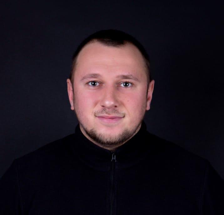 Viktor Manin